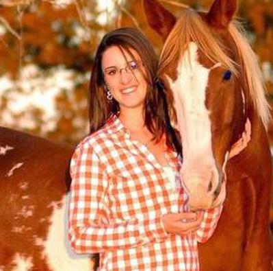 Lauren Hamrick Bio Photo